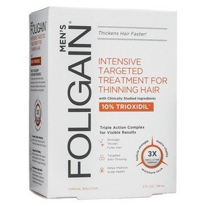 Foligain 10% Trioxidil